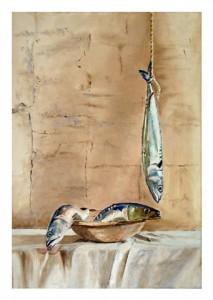 Oleo sobre lienzo 40 x 60